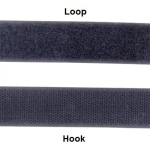Velcro Hook And Loop Tape 50mm X 25m Your One Stop